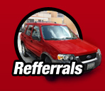 Refferals make money with Scorpio Auto glass