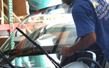 auto glass repair and installation